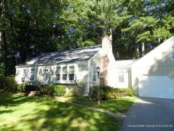 Photo of 18 Wood Pond Lane, Unit 17, Kennebunk, ME 04043 (MLS # 1154735)