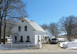 Photo of 41 Mills Road, Kennebunkport, ME 04046 (MLS # 1207949)