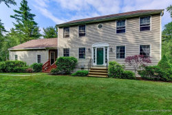 Photo of 207 Brown Street, Kennebunk, ME 04043 (MLS # 1221635)