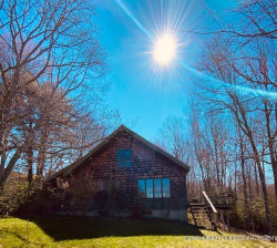 Photo of 1235 Morgan Bay Road, Blue Hill, ME 04614 (MLS # 1356683)