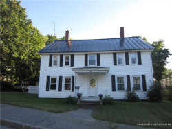 Photo of 187 Main Street, Winthrop, ME 04364 (MLS # 1370155)