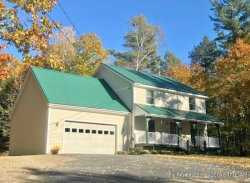 Photo of 203 Waterville Road, China, ME 04358 (MLS # 1377095)