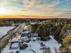 Photo of 1096 Main Street, Palmyra, ME 04965 (MLS # 1400788)