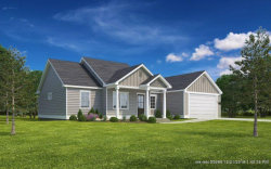 Photo of Lot #3 The Glades, 21 Homeplace, Topsham, ME 04086 (MLS # 1401154)