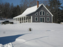 Photo of 14 Old Dock Road, Albion, ME 04910 (MLS # 1401226)