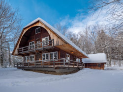 Photo of 62 Timberline Road, Newry, ME 04261 (MLS # 1401620)
