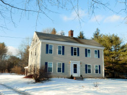 Photo of 94 Old County Road Road, Hampden, ME 04444 (MLS # 1402067)