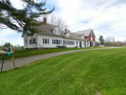 Photo of 384 Ell Hill Road, Palmyra, ME 04965 (MLS # 1402670)