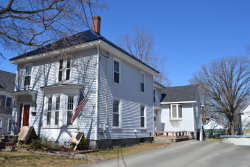 Photo of 129 Libby Street, Pittsfield, ME 04967 (MLS # 1403576)