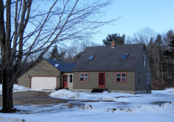 Photo of 114 Carll Road, Buxton, ME 04093 (MLS # 1403884)