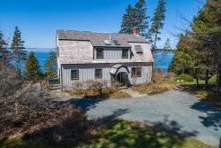 Photo of 3 Lighthouse Road, Tremont, ME 04653 (MLS # 1404852)