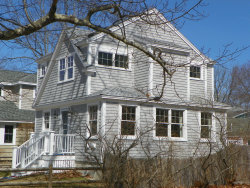 Photo of 11 Belvidere Avenue, Kennebunkport, ME 04046 (MLS # 1404937)