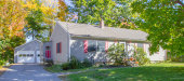 Photo of 158 Cedar Street, Belfast, ME 04915 (MLS # 1405400)
