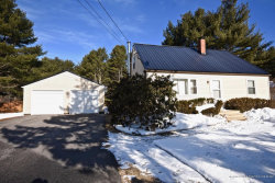 Photo of 45 Burnell Drive, Yarmouth, ME 04096 (MLS # 1405714)