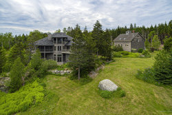 Photo of 271 Ames Cove Road, Brooksville, ME 04642 (MLS # 1406218)