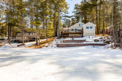Photo of 20 George Connors Road, Hollis, ME 04042 (MLS # 1407446)