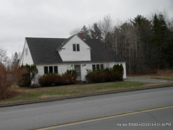 Photo of 215 Gilman Falls Avenue, Old Town, ME 04468 (MLS # 1407525)