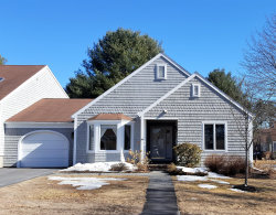 Photo of 54 Blueberry Cove, Unit 54, Yarmouth, ME 04096 (MLS # 1408502)