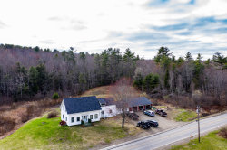 Photo of 150 Town House Road, Swanville, ME 04915 (MLS # 1411478)