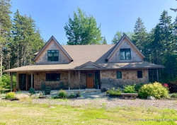 Photo of 80 Huckleberry Lane Road, Blue Hill, ME 04614 (MLS # 1411933)