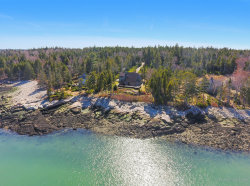 Photo of 195 Lighthouse Point Road, Gouldsboro, ME 04607 (MLS # 1413133)