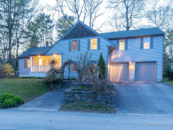 Photo of 37 Stonybrook Road, Cape Elizabeth, ME 04107 (MLS # 1413630)