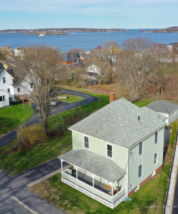 Photo of 344 Preble Street, South Portland, ME 04106 (MLS # 1414523)