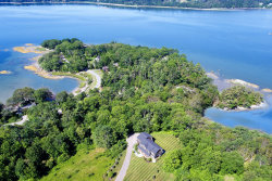 Photo of 777 Princes Point Road, Yarmouth, ME 04096 (MLS # 1414772)