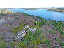 Photo of 23 Hog Tide Lane, Harpswell, ME 04079 (MLS # 1415197)