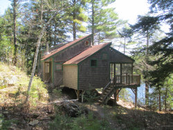 Photo of 185 Toddy Pond Lane map-8 lot 22 Lane, Brooks, ME 04921 (MLS # 1415250)