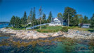 Photo of 12 Pinkham Cove Road, Boothbay Harbor, ME 04538 (MLS # 1415483)