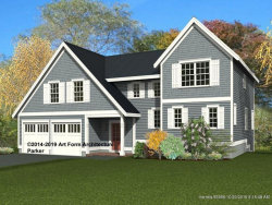 Photo of Lot 9 Forest Glen at Hobbs Pond, Wells, ME 04090 (MLS # 1415658)