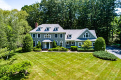 Photo of 5 Lower Falls Road, Falmouth, ME 04105 (MLS # 1416185)