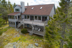 Photo of 245 Paul Bunyan Road, Gouldsboro, ME 04607 (MLS # 1416815)