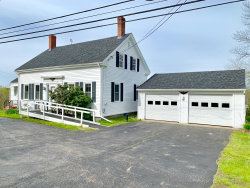 Photo of 732 River Road, Bucksport, ME 04416 (MLS # 1417487)