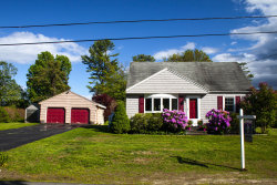 Photo of 42 Deer Run Road, North Yarmouth, ME 04097 (MLS # 1418352)