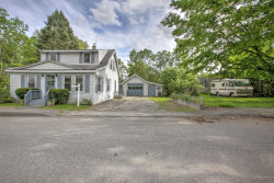 Photo of 33 Hillcrest Street, Augusta, ME 04330 (MLS # 1418451)