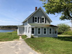 Photo of 106 Sargent Street, Winter Harbor, ME 04693 (MLS # 1419230)
