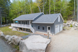 Photo of 153 Great Pond RD Road, Franklin, ME 04634 (MLS # 1419395)