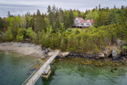Photo of 69 Seawall Road, Southwest Harbor, ME 04679 (MLS # 1419546)