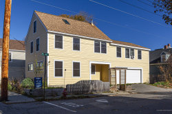 Photo of 25 First South Street, Bar Harbor, ME 04609 (MLS # 1419922)
