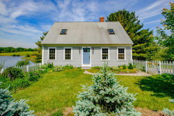 Photo of 287 Woodville Road, Falmouth, ME 04105 (MLS # 1420869)