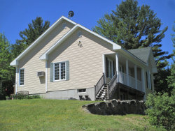 Photo of 58 Village Road, Jackson, ME 04921 (MLS # 1421378)