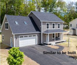Photo of Lot 2 Map 18 Lot 16A Route 1 North, Freeport, ME 04032 (MLS # 1422582)