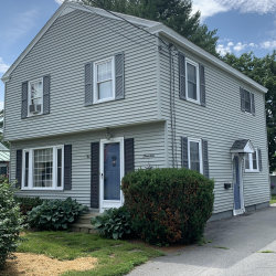 Photo of 14 Francis Street, Waterville, ME 04901 (MLS # 1423598)