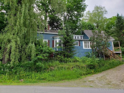 Photo of 7 Mill Street, Strong, ME 04983 (MLS # 1423721)