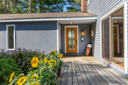 Photo of 21 Indian Point Terrace, Harpswell, ME 04079 (MLS # 1424076)