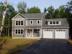 Photo of 11 Dandelion Drive, North Yarmouth, ME 04097 (MLS # 1424940)