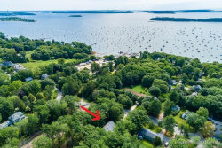 Photo of 206 Foreside Road, Falmouth, ME 04105 (MLS # 1424946)