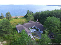 Photo of 636 Falls Bridge Road, Blue Hill, ME 04614 (MLS # 1425354)